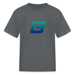 Give Esports Logo - Kids' T-Shirt