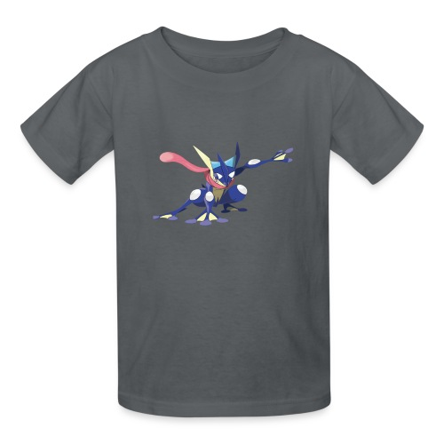 1st T shirt - Kids' T-Shirt