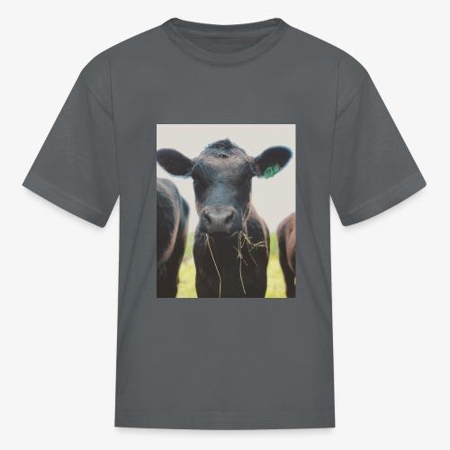 Pretty Cow - Kids' T-Shirt
