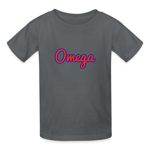 Omega Youth - Kids' T-Shirt