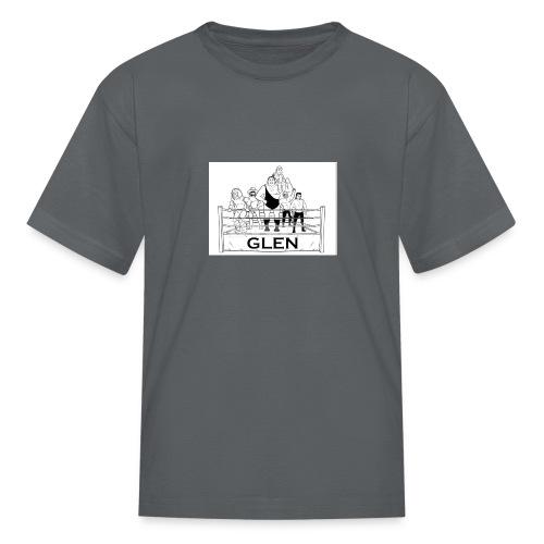 20170517 162241 - Kids' T-Shirt