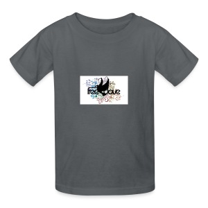 Freedove Gear and Accessories - Kids' T-Shirt