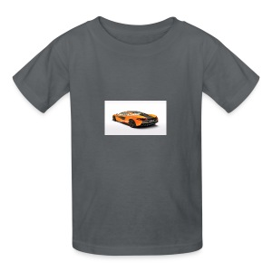 ChillBrosGaming Chill Like This Car - Kids' T-Shirt