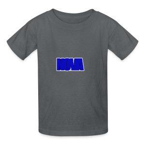 youtubebanner - Kids' T-Shirt