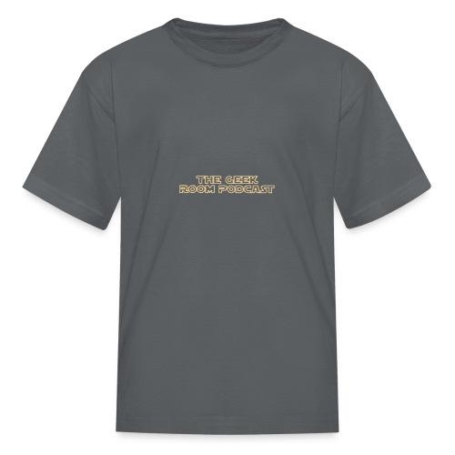 TGR Official - Kids' T-Shirt