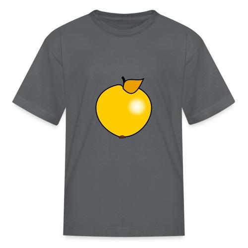 Official MaxCraft Wappa Fruit Clothes!! - Kids' T-Shirt