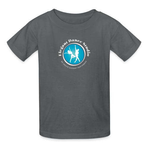 EDS Logo 2 - Kids' T-Shirt