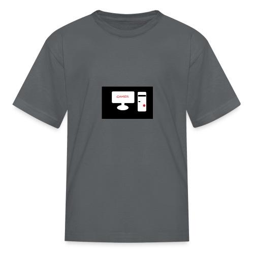 Gamer - Kids' T-Shirt