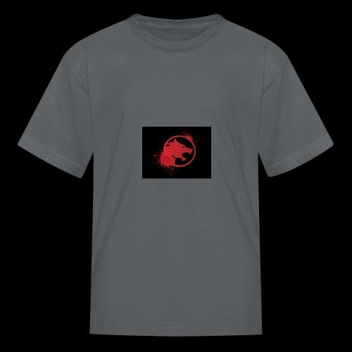 jcharris223 - Kids' T-Shirt