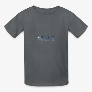B.A.L.D. Beauty Always Looks Different - Kids' T-Shirt