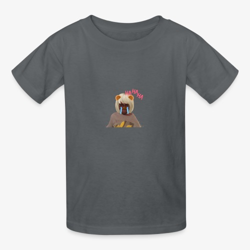 CJ Toys Ha Ha Ha - Kids' T-Shirt