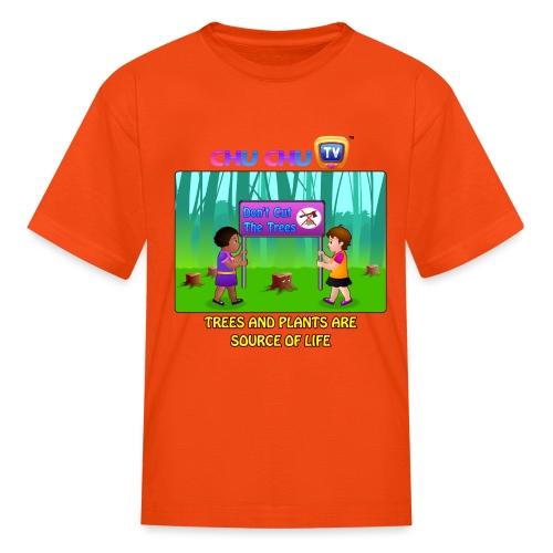 Motivation Slogan 6 - Kids' T-Shirt