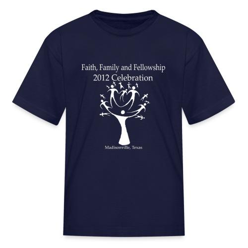 ffafw - Kids' T-Shirt