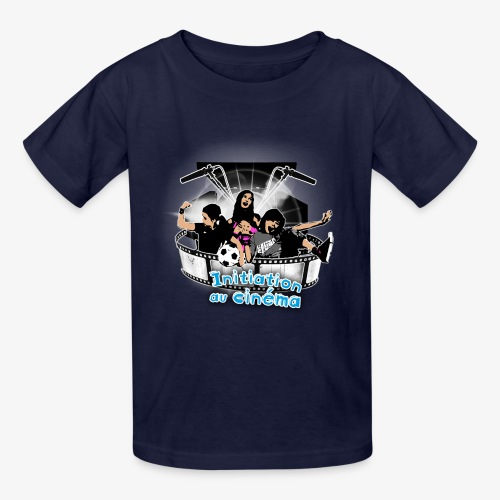 Logo_PNG - Kids' T-Shirt
