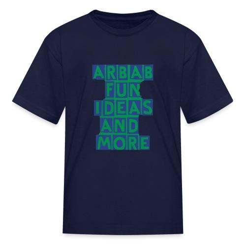 64EF8BB2 2D8E 4DAD B9E4 4F8CCBBF34C5 - Kids' T-Shirt