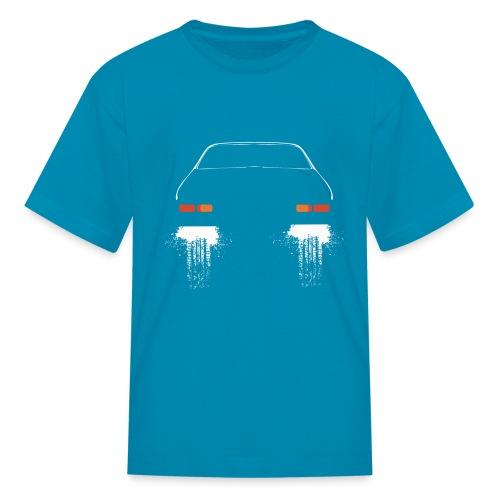 HQ BURNOUT - Kids' T-Shirt