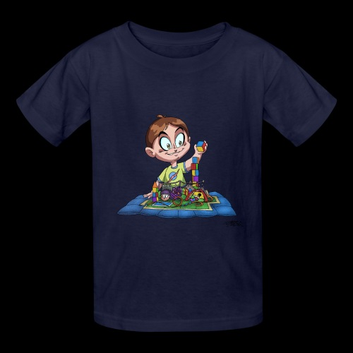 Dream Big - Kids' T-Shirt