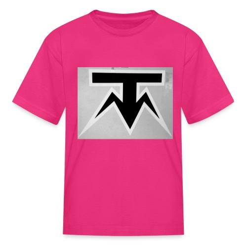TMoney - Kids' T-Shirt