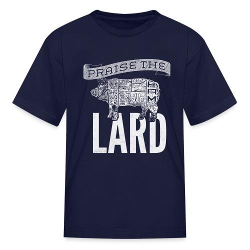 praisethelard4000px - Kids' T-Shirt