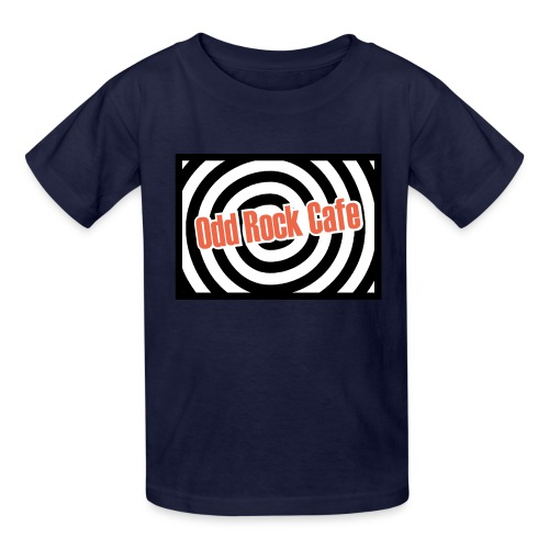 Odd Rock Cafe - Kids' T-Shirt