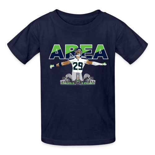 EARL_ARENA - Kids' T-Shirt