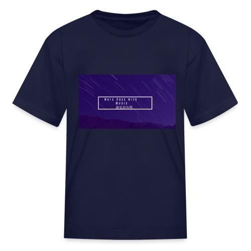 Wallpaper - Kids' T-Shirt