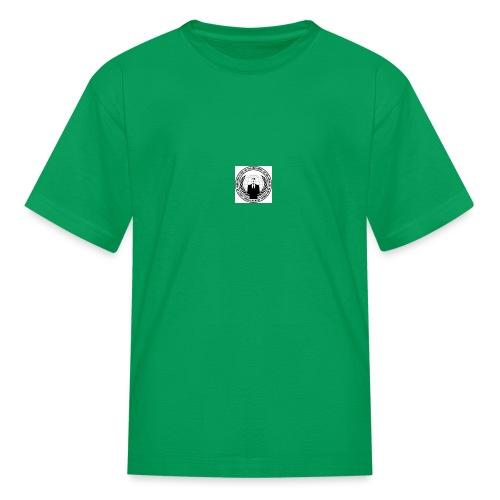 ANONYMOUS - Kids' T-Shirt