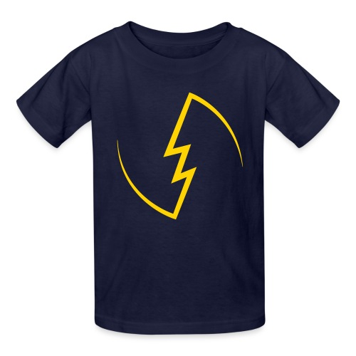 Electric Spark - Kids' T-Shirt