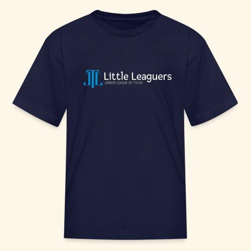 Little Leaguers - Kids' T-Shirt
