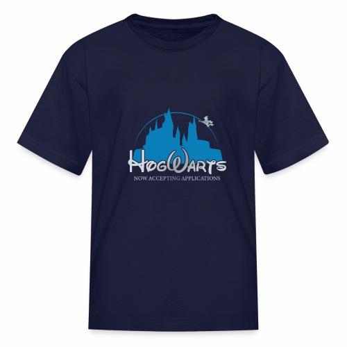 Castle Mashup - Kids' T-Shirt
