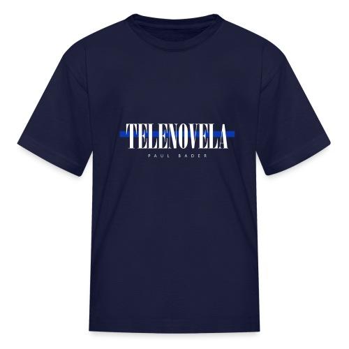 Telenovela - Kids' T-Shirt