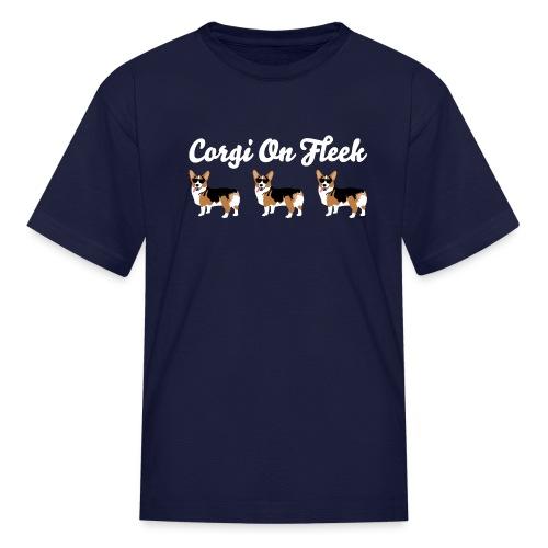 Three Gatsbys - Kids' T-Shirt
