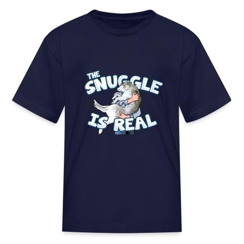 dogs2 - Kids' T-Shirt