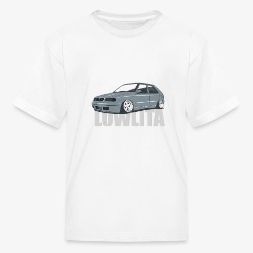 felicia lowlita - Kids' T-Shirt