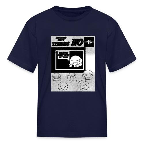 BRIGHTER SIGHT NEWS NETWORK - Kids' T-Shirt