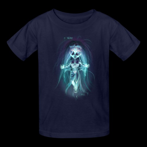 Ghost - Kids' T-Shirt