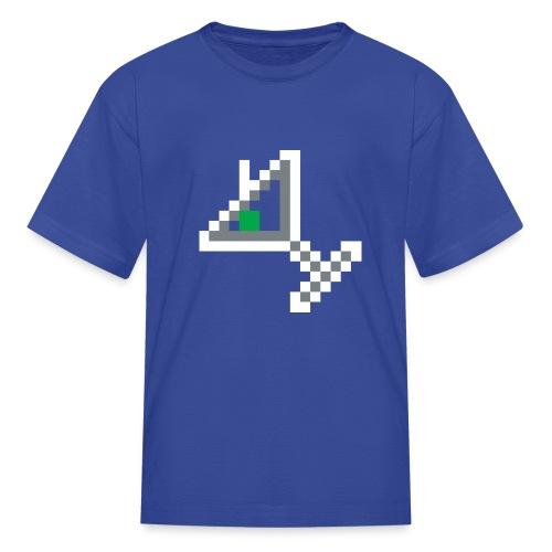 item martini - Kids' T-Shirt