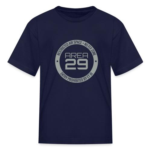 area29 - Kids' T-Shirt