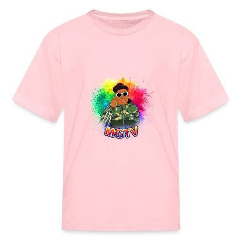 NEW MGTV Clout Shirts - Kids' T-Shirt