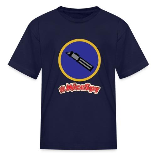 Star Wars Launch Bay Explorer Badge - Kids' T-Shirt