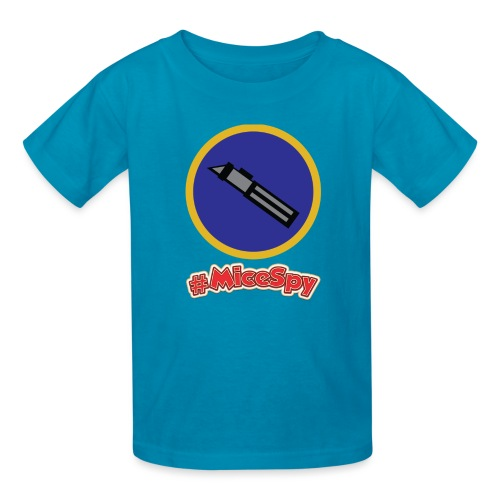 Star Wars Launch Bay Explorer Badge - Kids' T-Shirt