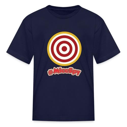 Shootin Gallery Explorer Badge - Kids' T-Shirt