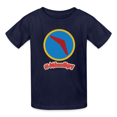 Soarin Explorer Badge - Kids' T-Shirt