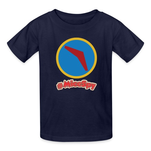 Soarin Explorer Badge - Kids' T-Shirt