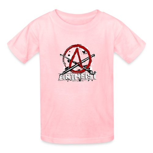 Artheist - Kids' T-Shirt