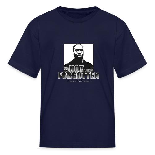 not forgotten - Kids' T-Shirt