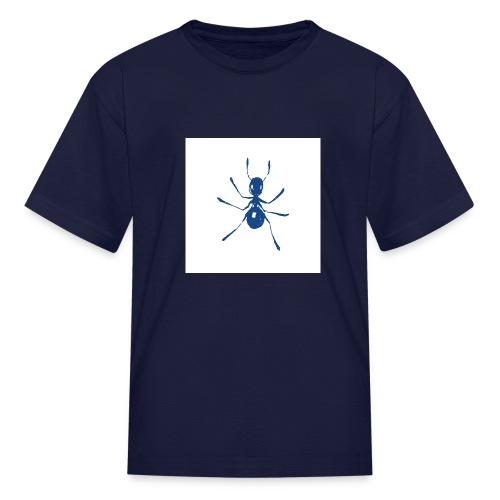 Rock strok - Kids' T-Shirt