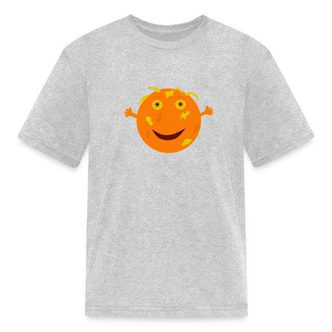 the sun t shirt png 2