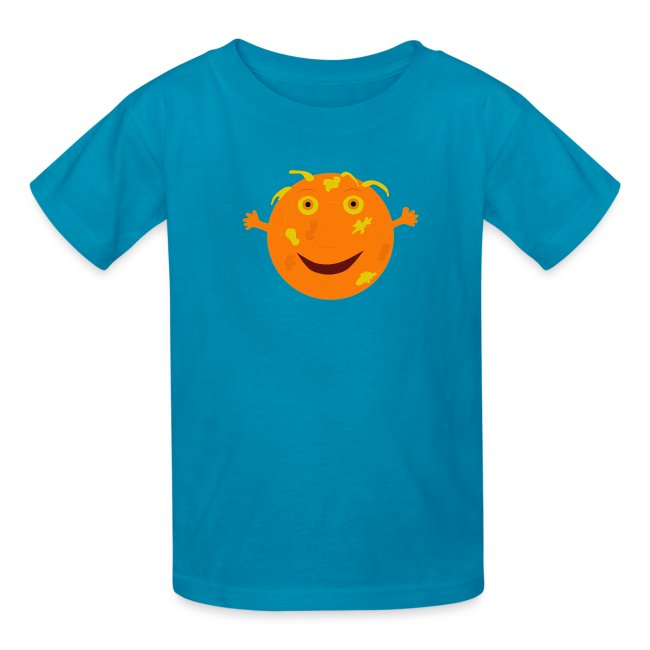 the sun t shirt png 2
