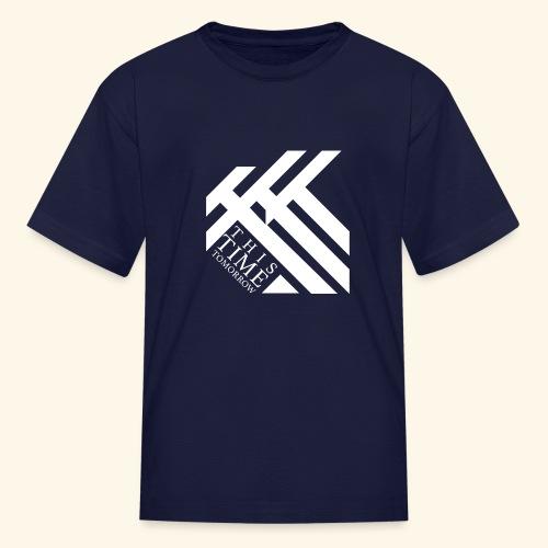 This Time Tomorrow - Kids' T-Shirt